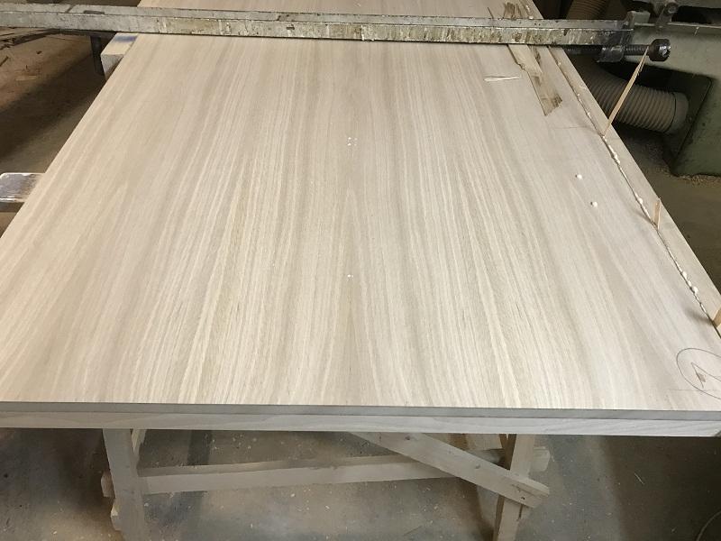 Мебельный щит из лиственницы, цена за метр, м2 - купить