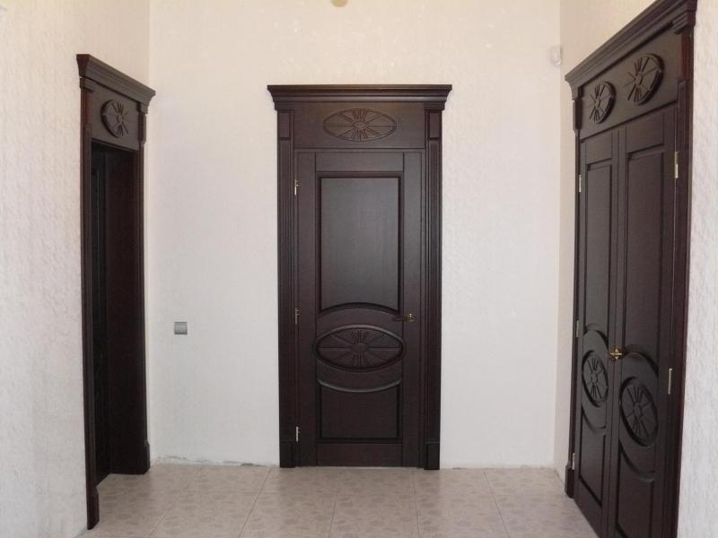 Входные двери и двери из массива - ДверидовЪ